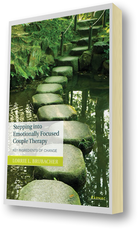 Stepping into EFT book cover